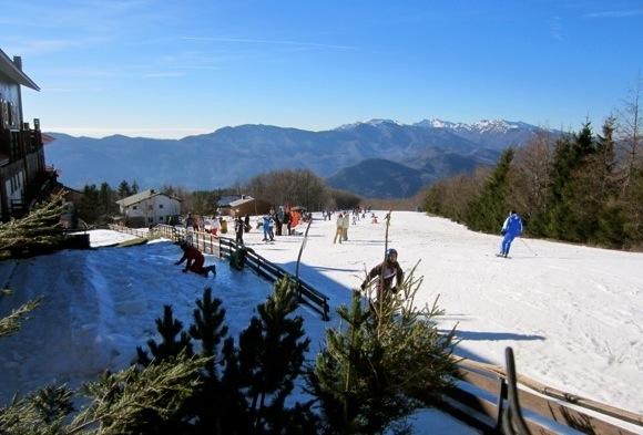 esquiar-italia
