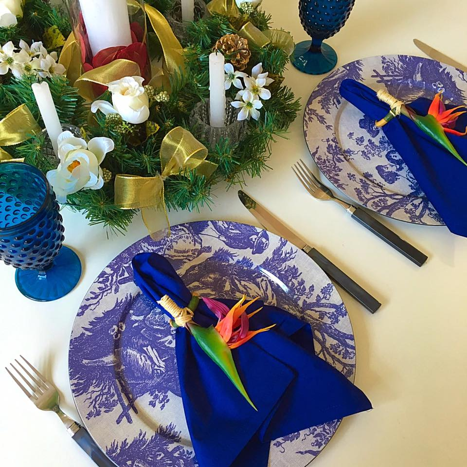 caprichar-decoraçao-mesa