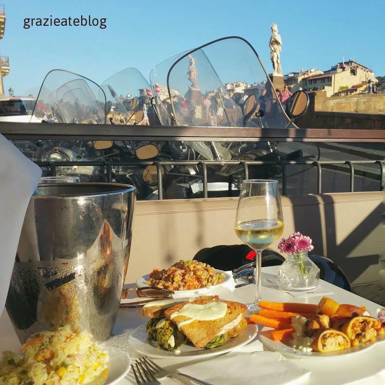 aperitivo Firenze blog