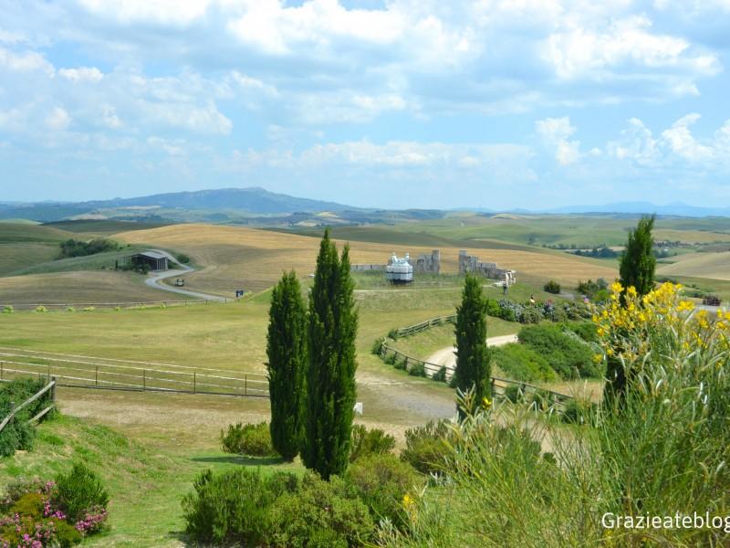 Lajatico blog