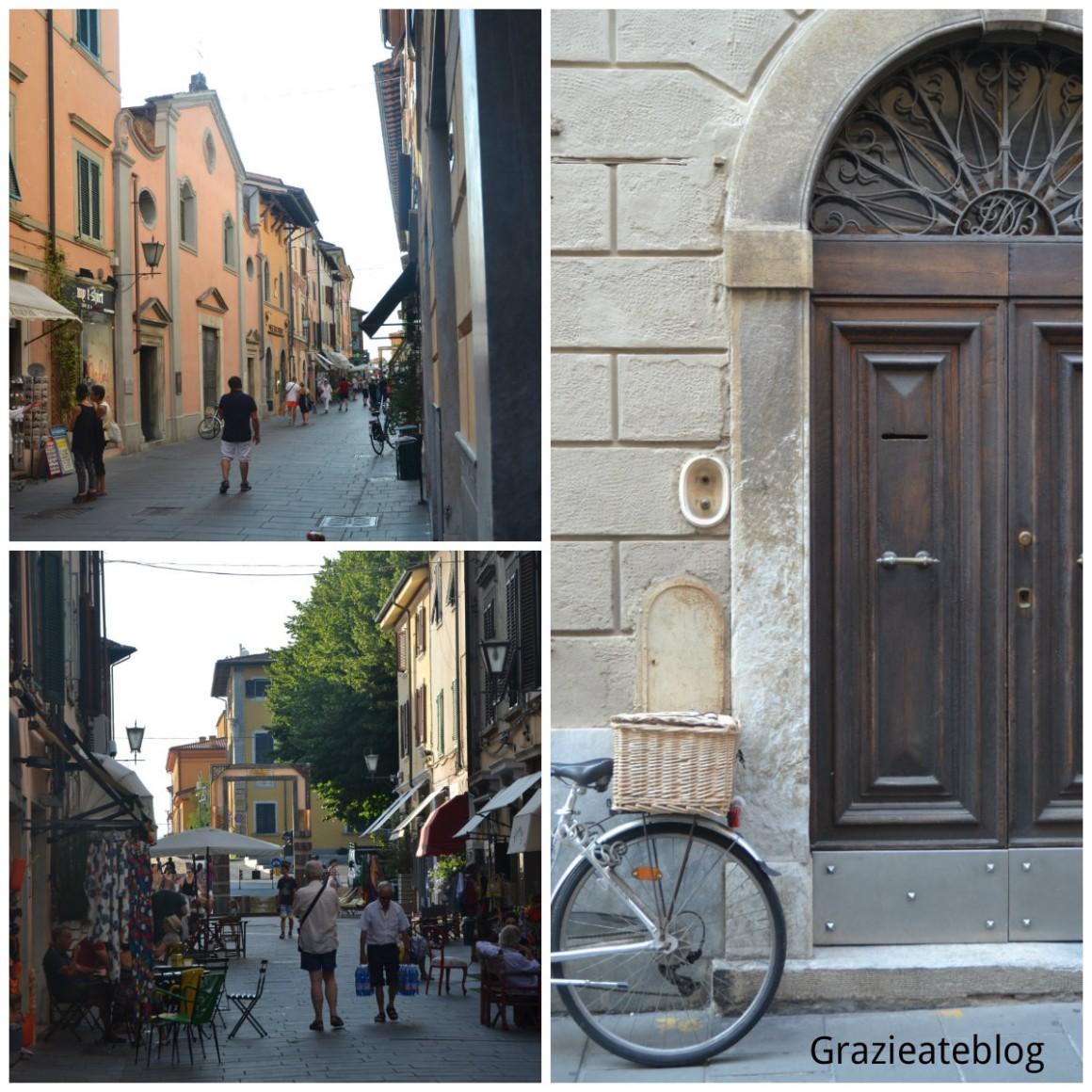 Pietrasanta blog