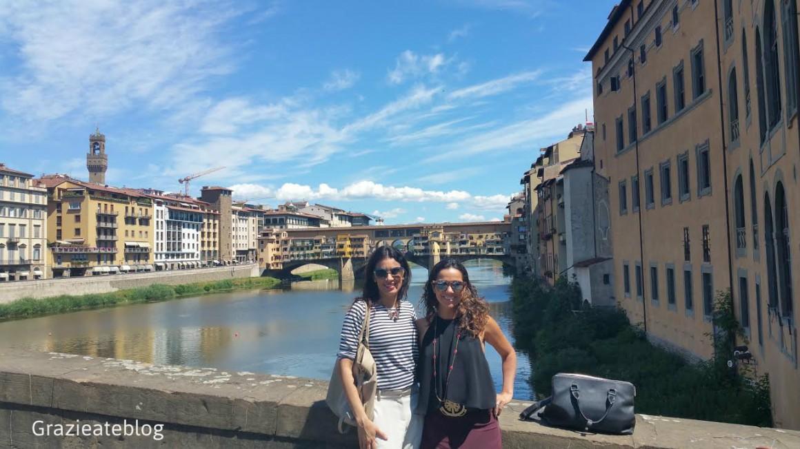 Firenze blog