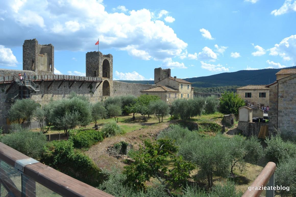 monteriggioni-fortaleza
