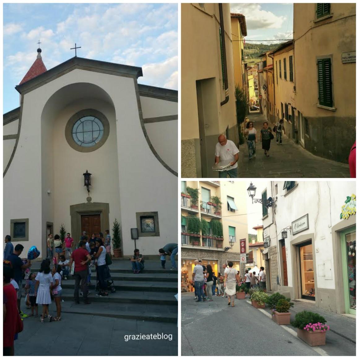 Pontassieve Firenze
