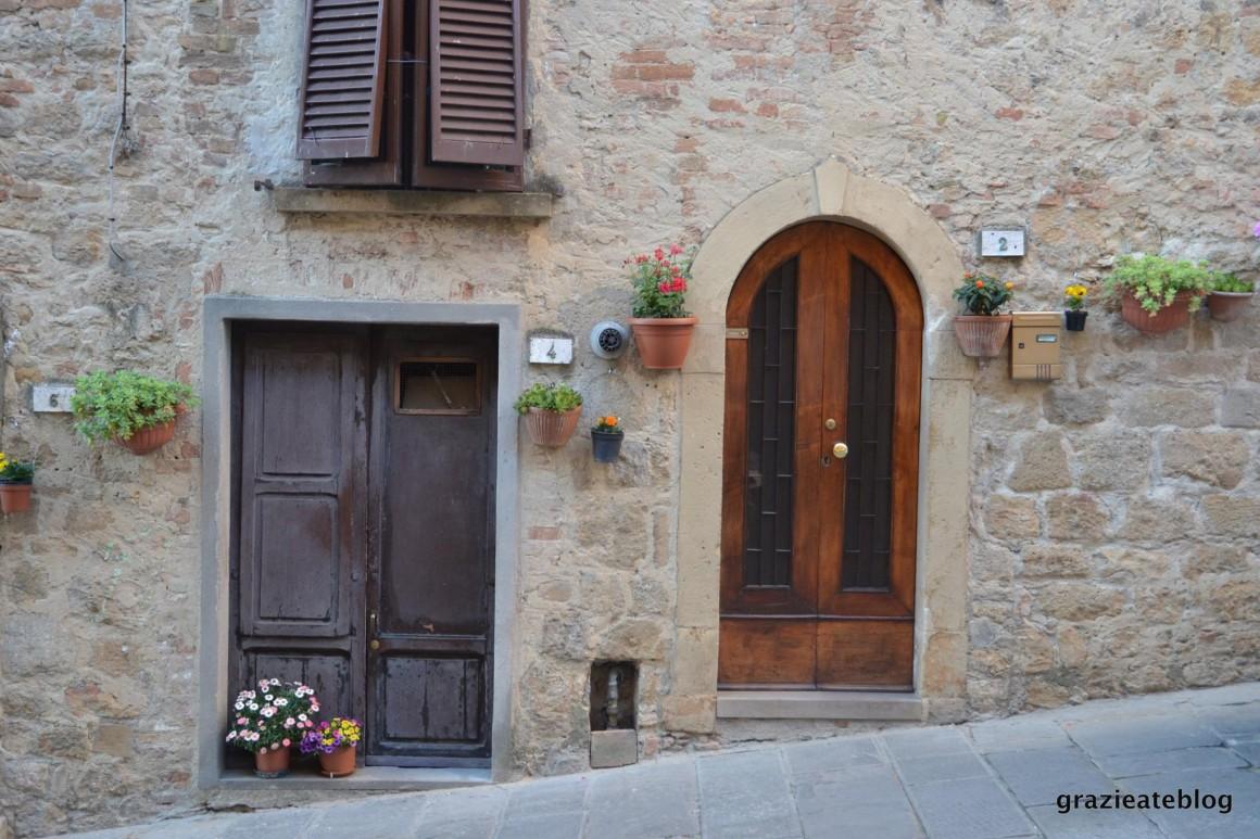 Volterra-door