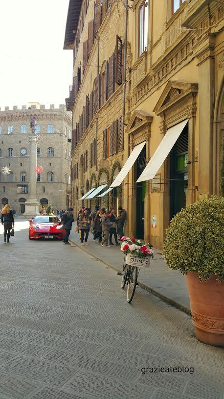 luxo-Firenze