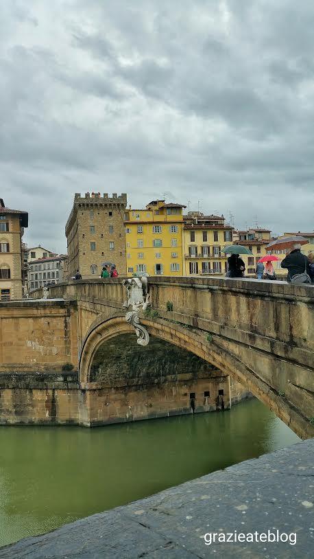 Florence-chuva