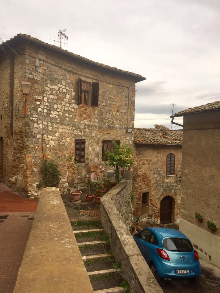 San- Gimignano-italia