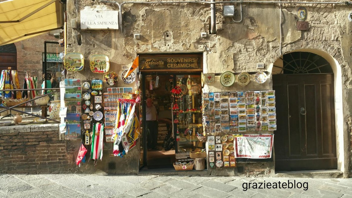 Siena- toscana