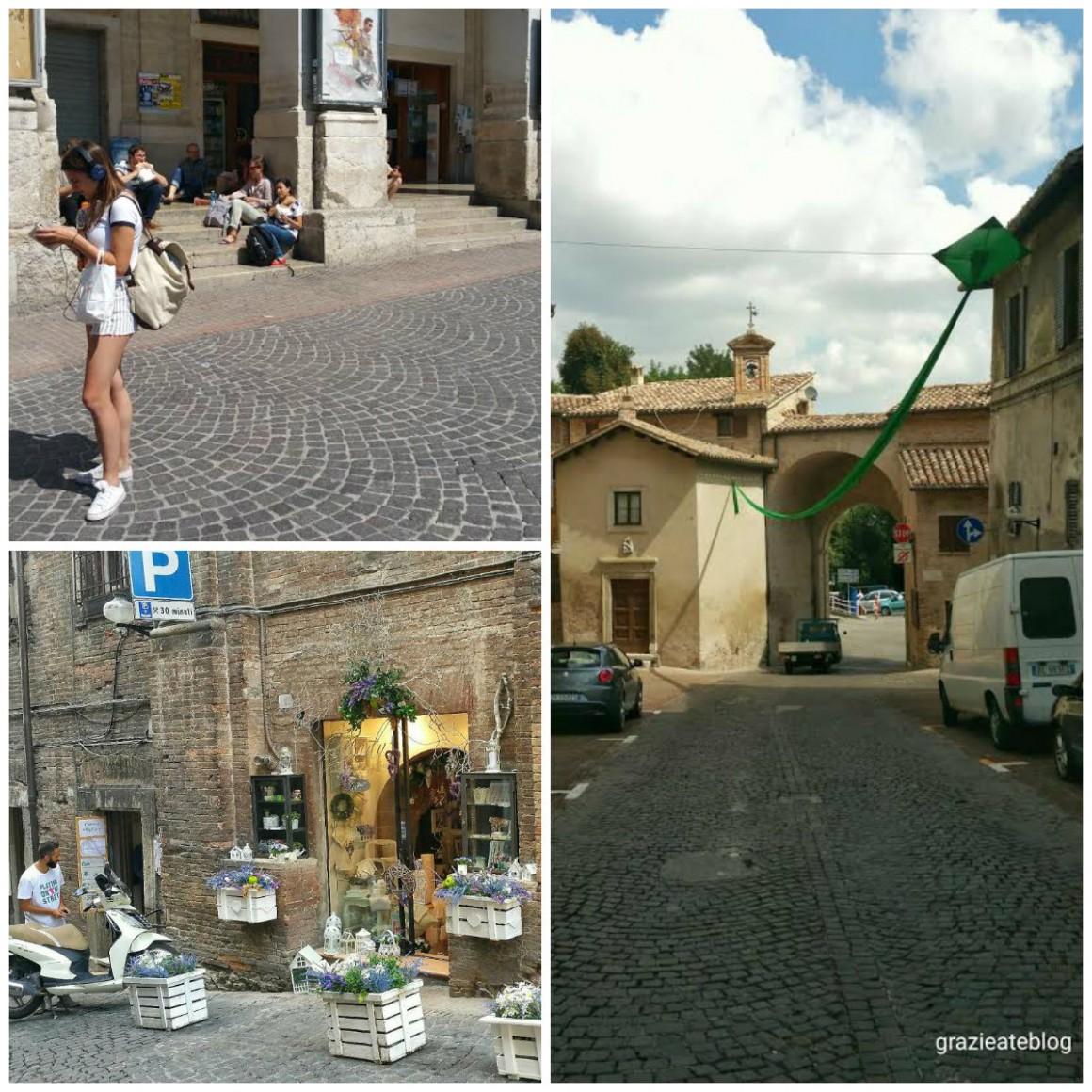 Urbino centro historico