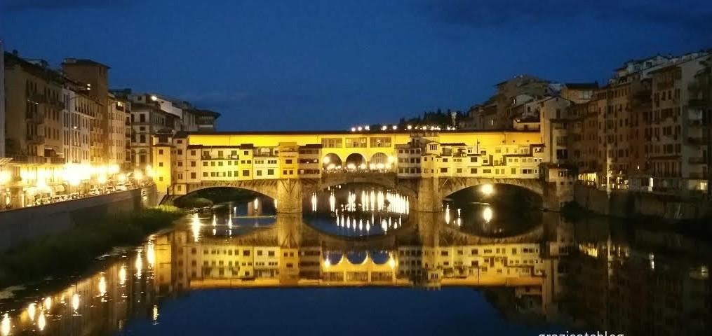 Firenze-noite