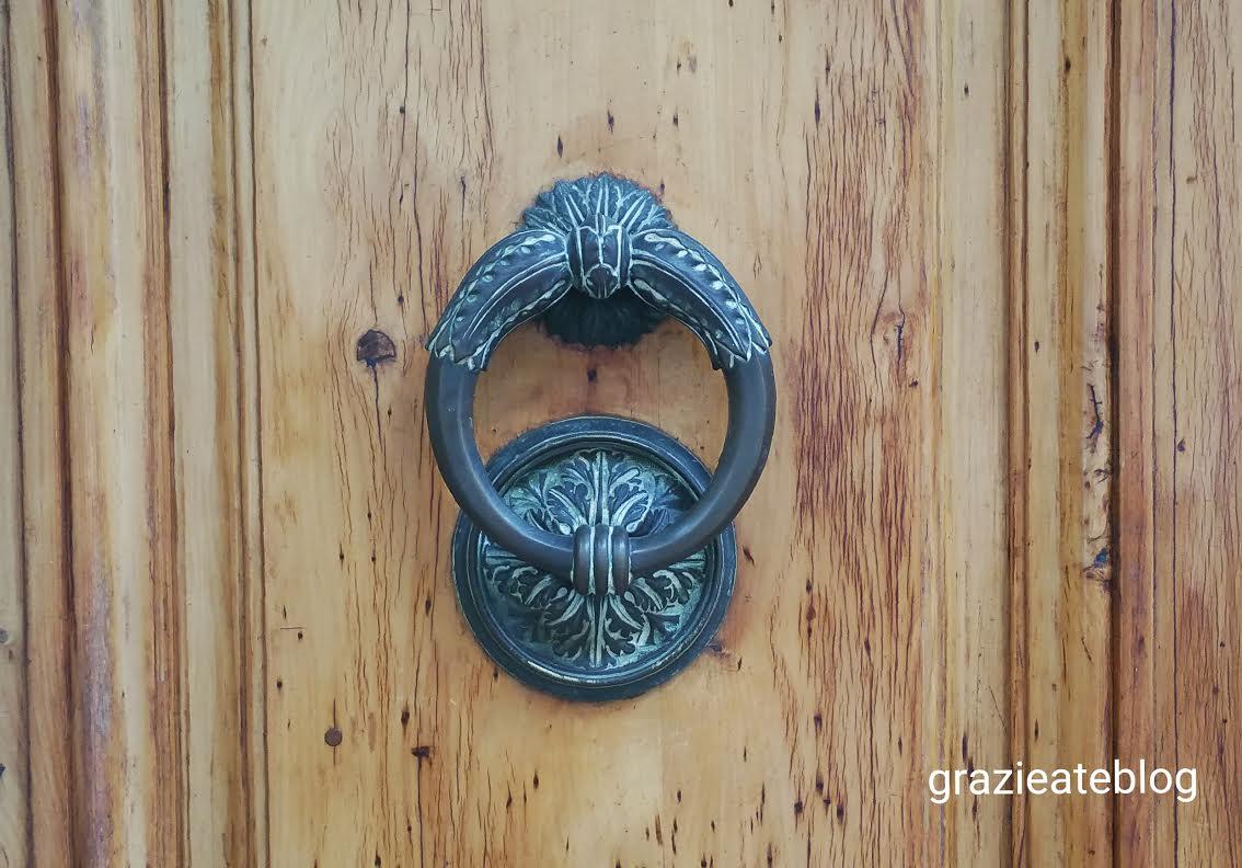 aldrava-porta