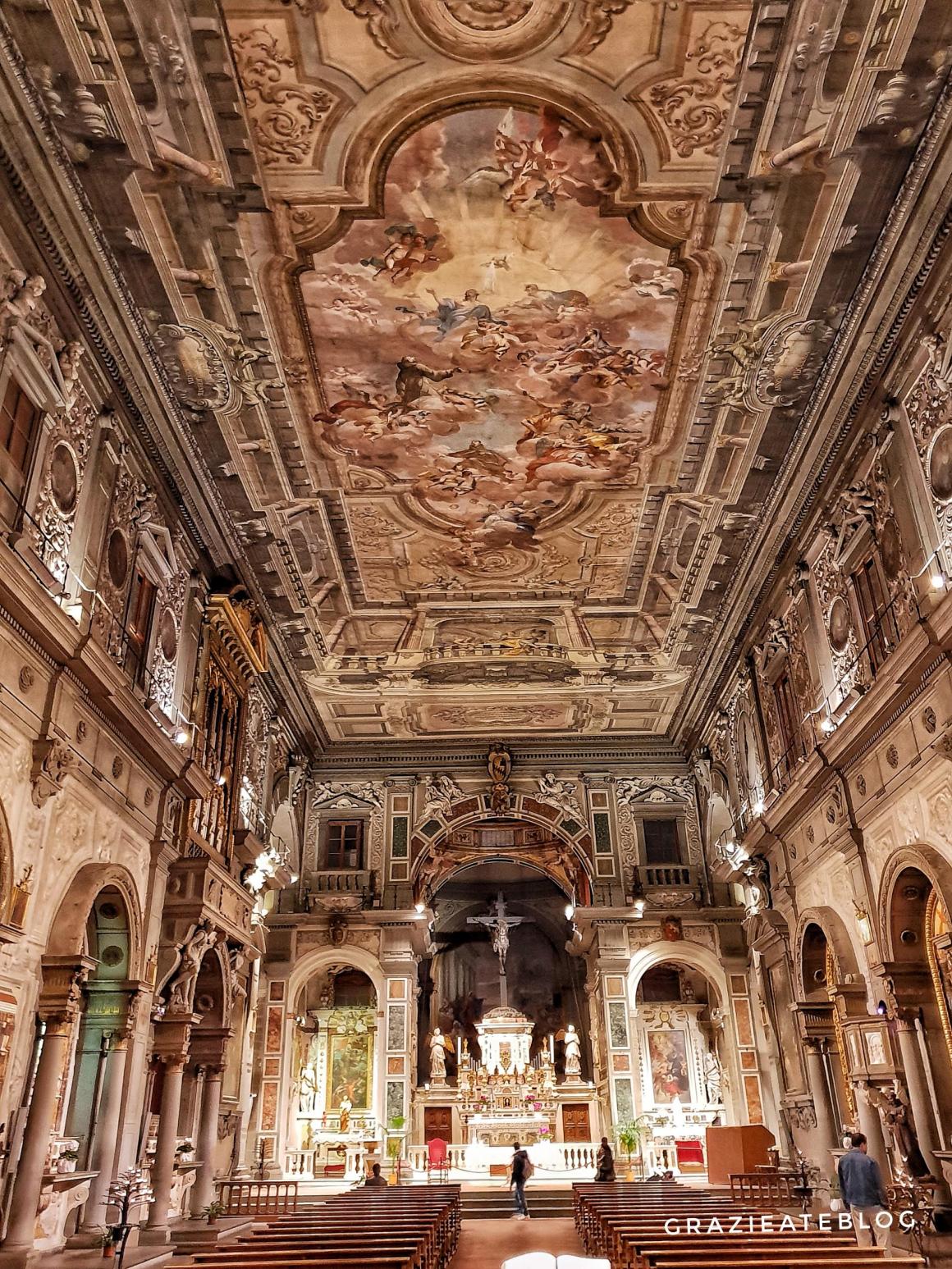 igreja-ognissanti