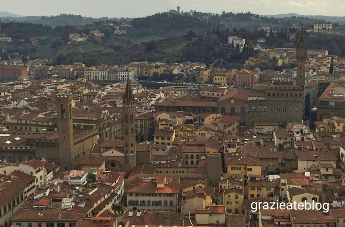 panorama-Firenze