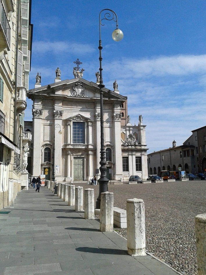 Duomo-mantova