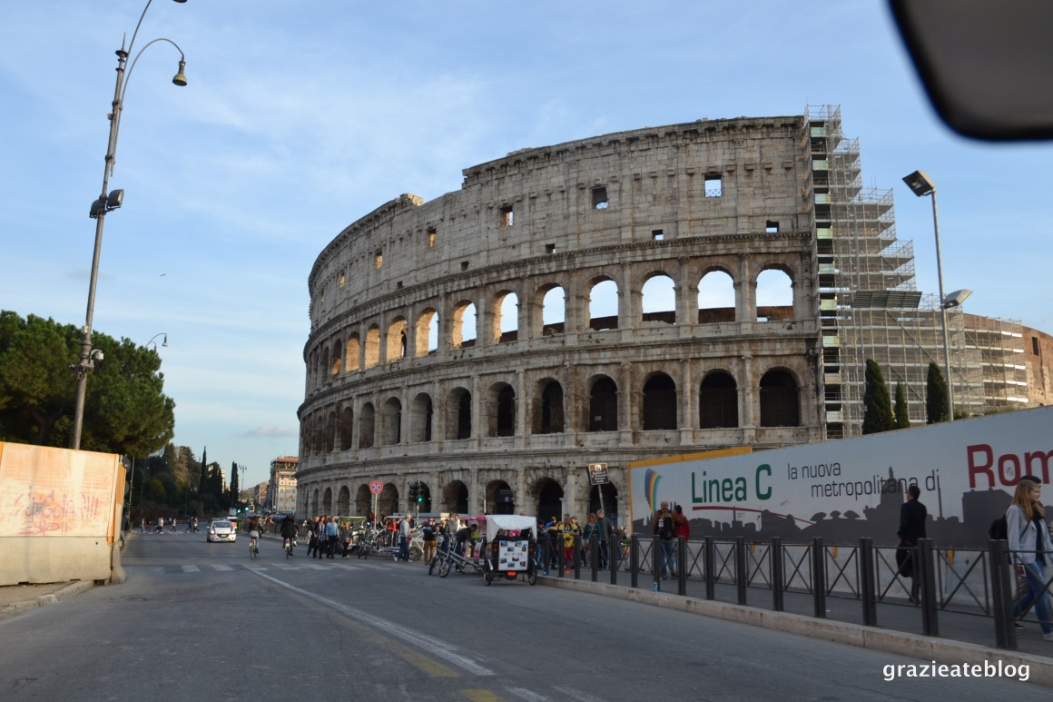 Coliseu-roma