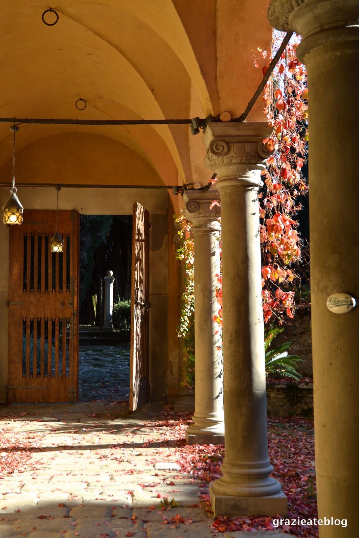 Portas-Toscana