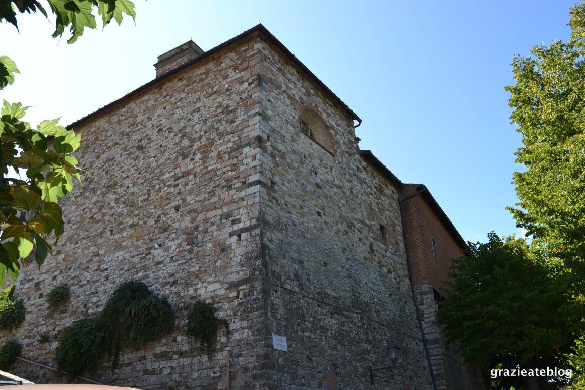 montefioralle-toscana