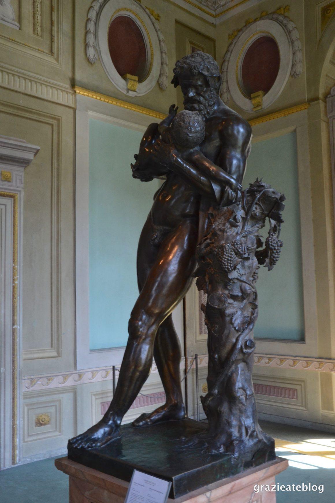 estatua-uffizi